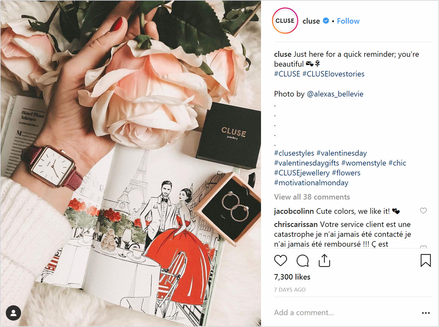 How To Write Instagram Captions That Skyrocket Engagement And Conversions Socialbakers