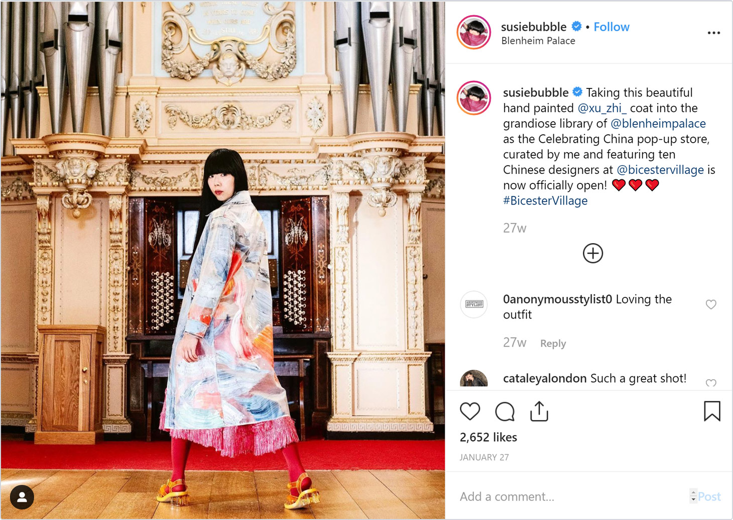 Top 11 Fashion Influencers On Instagram You Need To Know Socialbakers