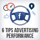 6 Tips for Driving Facebook Advertising Performance: A Socialbakers White Paper image