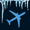 Airlines vs. the Polar Vortex: A Chilling Socially Devoted Study image