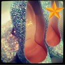 Cinderella Shoes: The Most Engaging Facebook Photo image