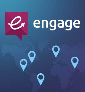 The Socialbakers Engage #DataDriven World Tour is Coming image