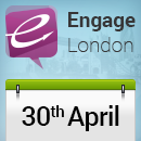 Engage London 2014: Social Marketers, It's Time to Step Up Your Game! image