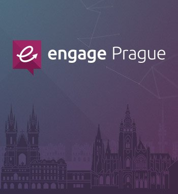 Engage Prague 2015: The World's Largest Social Media Educational Summit image