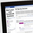 How to start your own Facebook Page: 10 Tips for Success image