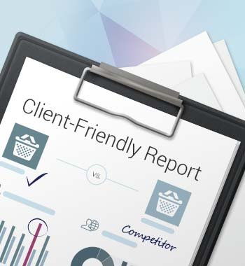 How Agencies Should Report to Clients About Social Performance image