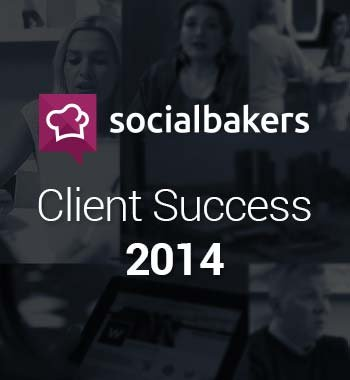 2014: A Big Year for Socialbakers and Our Clients image