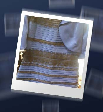 Remember The Dress? Probably Not, According to Socialbakers Data image