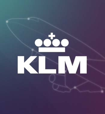 KLM: Putting Social Customer Care First image
