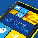 Sean Valderas of Microsoft Mobile Devices talks about becoming Socially Devoted image