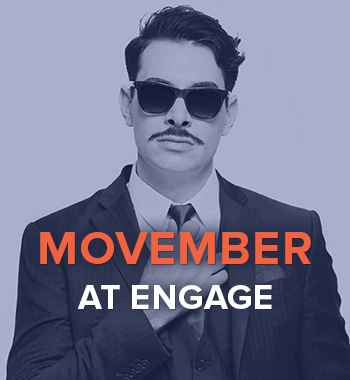 Movember: Moustaches on a Social Mission image