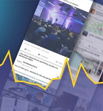 Socialbakers Finds That 3% of Facebook Desktop News Feed Is Promoted image