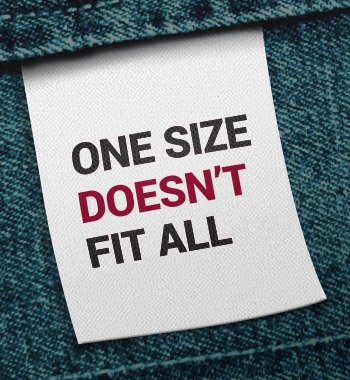 "Social Marketing: Why A ""One Size Fits All"" Enterprise Tool Doesn't Work image"