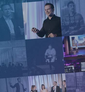 Engage 2015 - 5 Cities & 5 Wins image