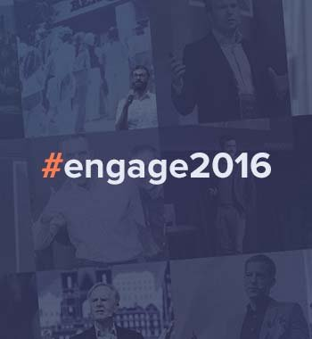 Engage Prague 2016: Back and Bigger Than Ever! image