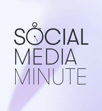 Socialbakers Presents Social Media Minute with Jan Rezab image