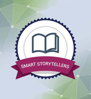 The Secrets of Social's Smart Storytellers image