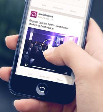 Socialbakers Now Offers The Deepest Insights Into Facebook Videos image