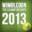 Infographic: The Greatest Moments from Wimbledon on Twitter image