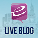 LIVE Coverage of Engage London 2014! image