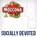 Moccona: How The Coffee Brand is Socially Devoted image