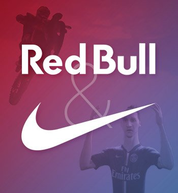Red Bull & Nike: Building Solid Video Strategies image