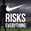 Nike Risks Everything in New Campaign image