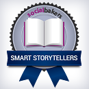 Nominate Your Brand for the Socialbakers Smart Storyteller Award image