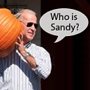 Obama, Romney, Ryan Ask For Sandy Support While Biden Changes His Cover Photo image