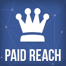 Paid Content is King: Promoted Posts vs. Organic Reach image