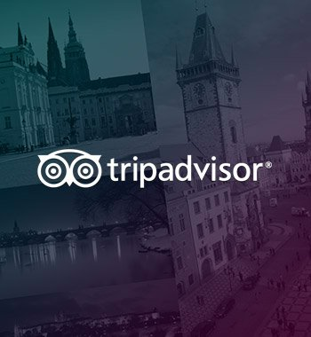 TripAdvisor Travellers Have Spoken: You Need to See Prague image