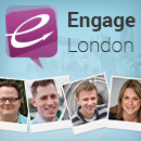 Rules of Engagement: Meet the Social Marketing Masters at Engage London 2014 image