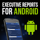 Socialbakers Debuts Executive Reports for Android image