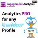 Socialbakers Launches Analytics PRO also for Twitter [Today's Top Social News] image