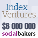 Socialbakers Raises $6 Million from Index Ventures image