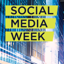 Social Media Week Trends Globally, Passes 110,000 Twitter Mentions image