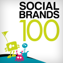The UK's Most Social Brands Announced Today image