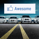 What Makes Car Brands So Cool In Social Media? image