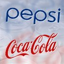 Which Soda Giant Dominates America on Facebook? image