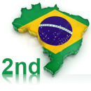Will Brazil Become Facebook's 2nd Largest Country? image