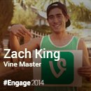 Engage with the King of Vine in New York image