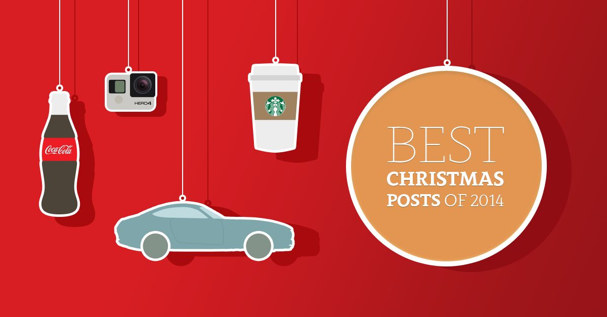 The Best of Facebook & Instagram on Christmas | Social Media ...