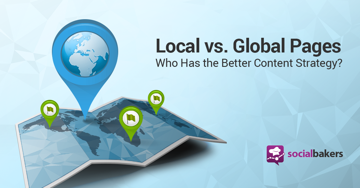 global brands vs local The local brand, private brand, national brand, and global brand were the main brand that the manufacturers in all over the world use it so, it better for the manufacturer to know each of this kind of brand that been use nowadays.
